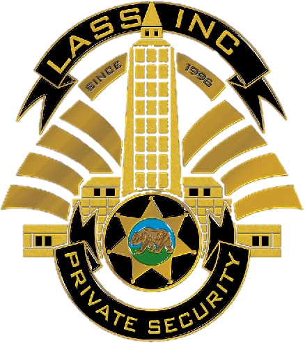LASSINC | Professional Security Guard Services